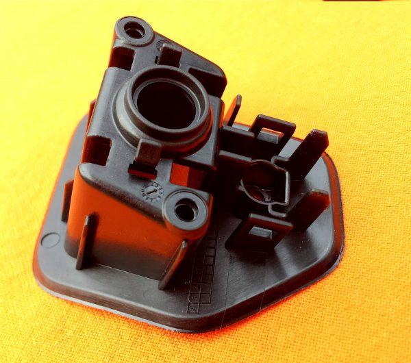 Automotive injection moulding part