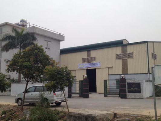Hanoi mould - factory