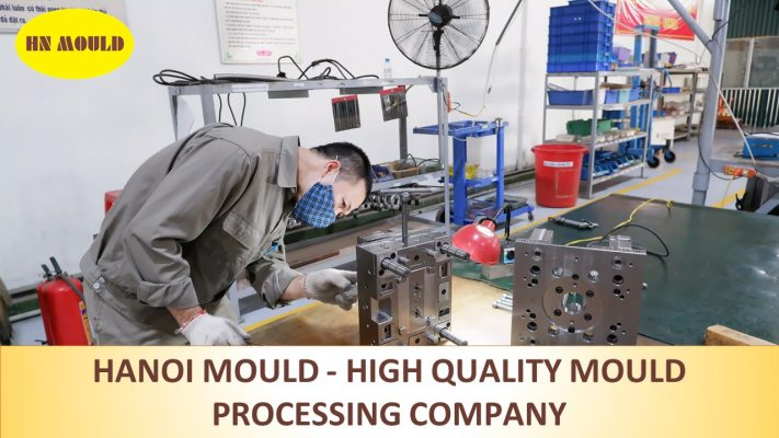 Process of receiving and processing quality moulds in Hanoi Mould