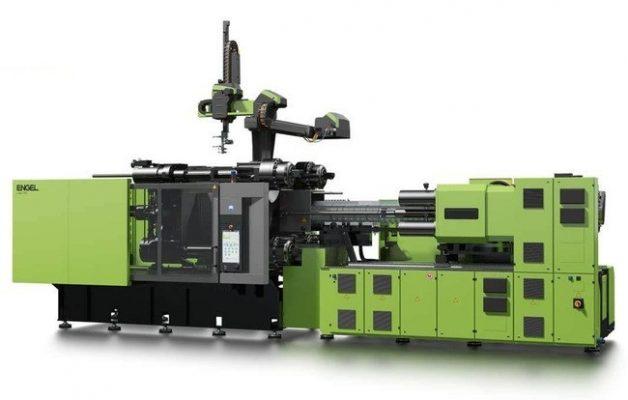 Phân loại máy ép nhựa theo kích thước